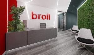 Broll – Nigeria