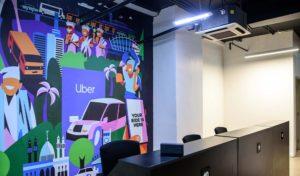 Uber – Nigeria